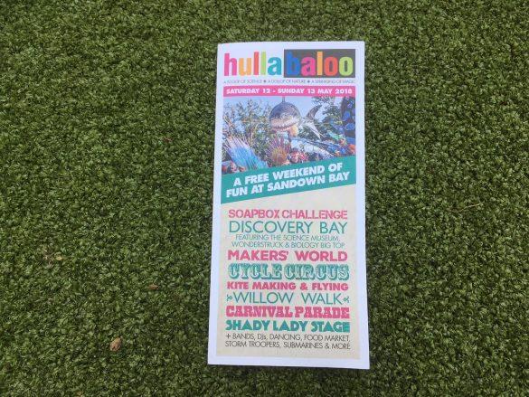 HULLABALOO-COVER